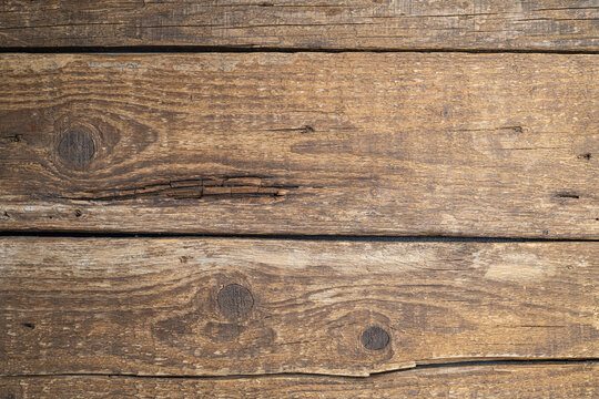 Shabby wooden background texture surface. Background grunge wooden texture. Old dark wooden texture backround top view
