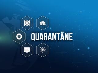 Quarant�ne