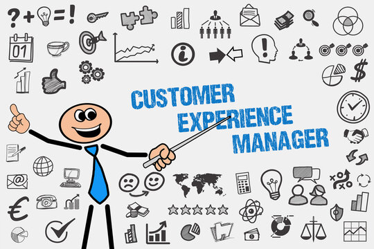 Customer Experience Manager