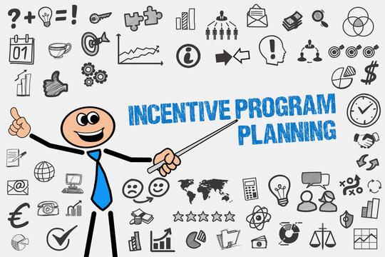 Incentive Program Planning