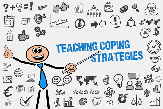 Teaching Coping Strategies