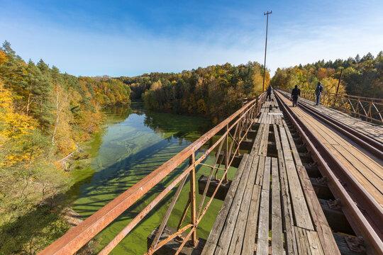 Pilchowicki Bridge
