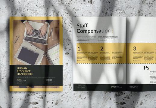 Human Resource Handbook