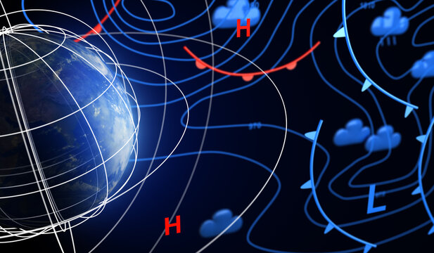 Weather Forecast and Earth