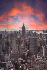 Fototapeta New York, United States