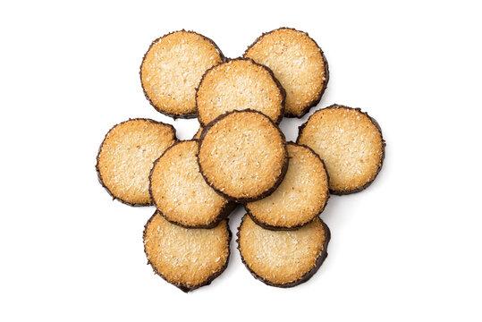 Kokos-Kekse