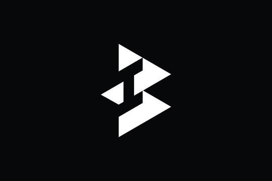 HB logo letter design on luxury background. BH logo monogram initials letter concept. HB icon logo design. BH elegant and Professional letter icon design on black background. H B BH HB