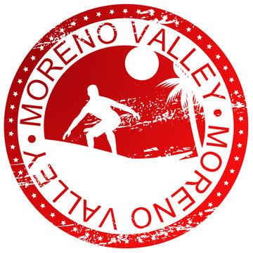 Carimbo - Moreno Valley, California, USA