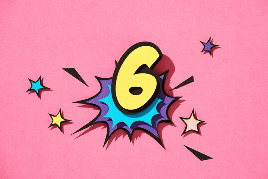 6 Six