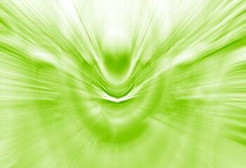 Wall Mural - abstracta, verde, alumbrado, grafica, con textura, arte, fondo, blanco,