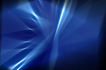Wall Mural - abstracta, azul, indigo, luz blanca, degradación, alumbrado, fondo, digital,  ilustración, con textura, negro, luces, arte