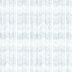 Modèle sans couture de texture de rayure cassée de vecteur de lin français. Coup de pinceau grunge abstrait ornemental. Textile de style ferme de campagne. Imprimé à rayures irrégulières sur l& 39 ensemble.