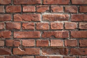 abstract grungy texture brick wall