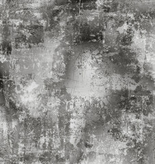Grunge style artistic concept abstract background.
