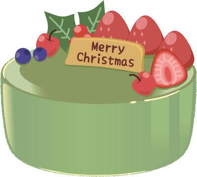 ザッハトルテ,クリスマスケーキ,ケーキ,クリスマス,クリスマスイブ,クリスマスイヴ,イブ,イヴ,メリークリスマス,苺,いちご,イチゴ,柊,ひいらぎ,ヒイラギ,チョコプレート,プレート,ブルーベリー,サクランボ,さくらんぼ,食べ物,冬,デザート,イベント,フルーツ,スイーツ,果物,お菓子,12月,洋菓子,サンタクロース,聖夜,飾り,赤色,プレゼント,甘い,果実,チェリー,イラスト,クリスマスイメージ