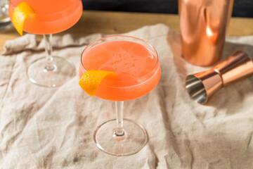 Boozy Refreshing Monkey Gland Cocktail