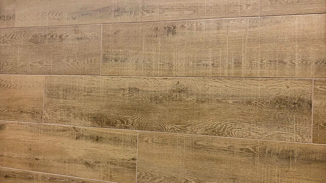 Luxury vinyl plank highly durable and waterproof flooring option suitable for any room in the house, including basements, hallways, kitchen and full bathrooms. Beautiful modern style of tile floors.