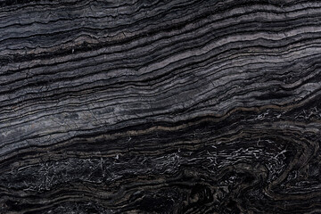 Blackwood lether - new natural marble stone texture, photo of slab.