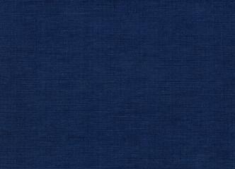 濃い青の布のテクスチャ ナチュラルな背景