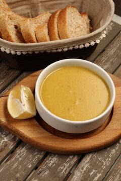 Delicious Soup, Vegetable Soup, Bowl