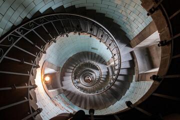 Escalier d'Eckmühl