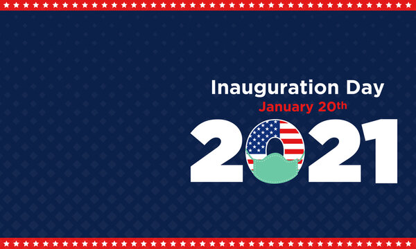 Inauguration Day in 2021 for the elected President January 20