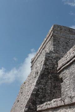 TULUM MEXICO RUINAS AZTECAS