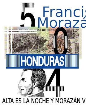 Honduras 504