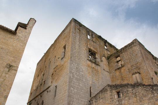 Village fortifié de Larresingle, Gers