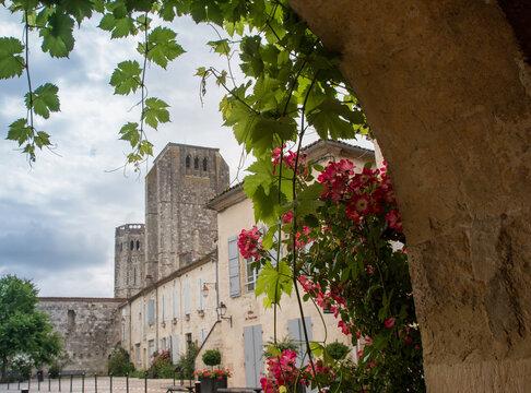 La Romieu, Gers, Occitanie