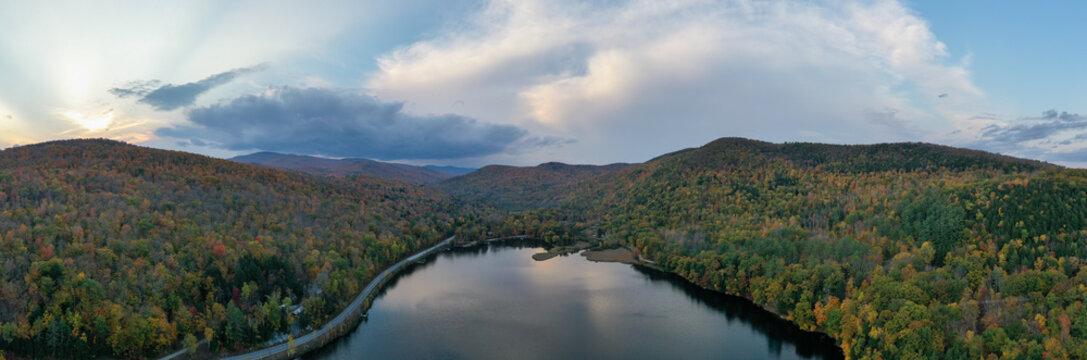 Amherst Lake - Vermont