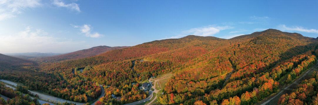 Mount Mansfield - Vermont