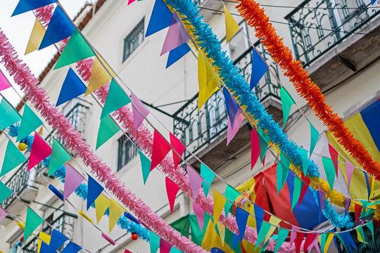 Lissabon Portugal Kultur Detail