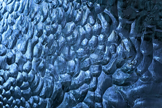Blu Ice Cave