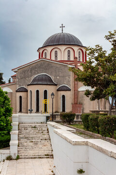 Church of the Virgin Mary (Panagia)