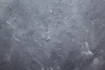abstract painted stone or putty surface of wall background texture Wall mural