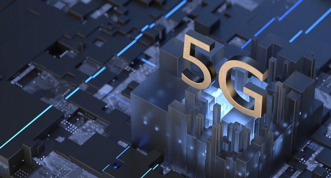 5G Wireless Mobile Communication Technology