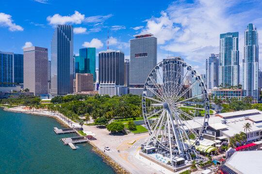Miami, Bayside