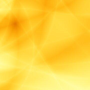 Summer background yellow illustration bright wallpaper