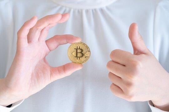 ビットコイン 暗号通貨