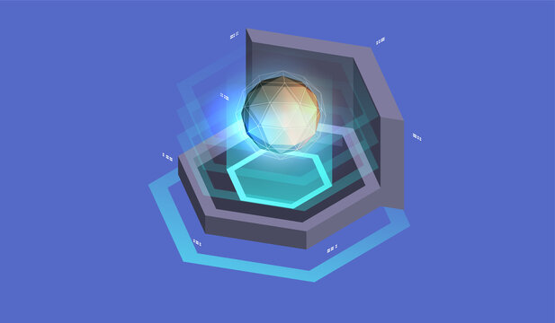 Quantum computer, large data processing. Isometric Quantum computing or Supercomputing. Software development and programming.