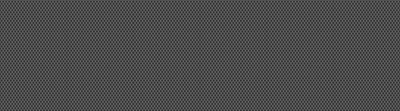 Mesh seamless dark black  pattern vector texture for wab