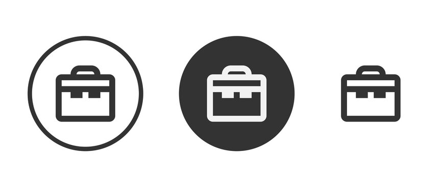 toolbox icon . web icon set . icons collection. Simple vector illustration.