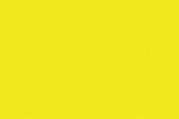 Abstract yellow paper background. Trending color of 2021.