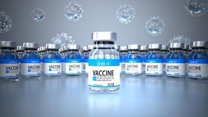 Covid-19 Impfdosen Coronavirus