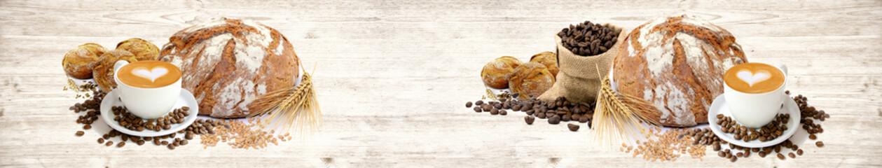 Fototapeta chleb i bułki  obraz