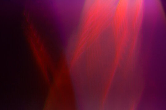 light purple and orange abstract blank light leaks grained shine texture with heavy colorful pattern overlay.