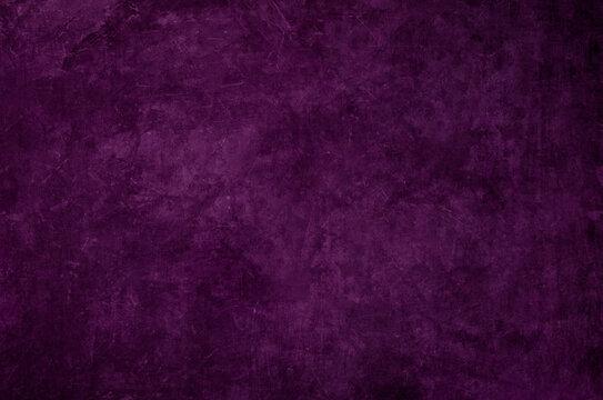 Purple grunge backdrop