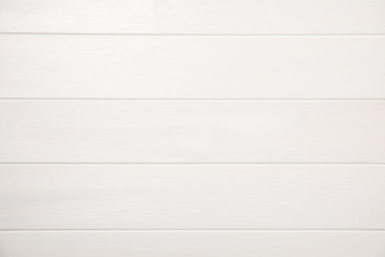 White wooden surface for photography, top view. Stylish photo background