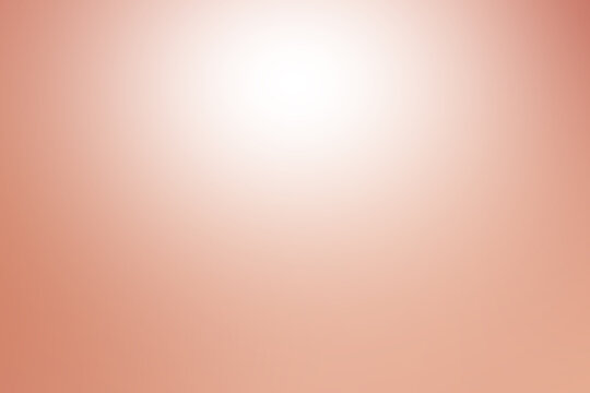 Abstract of Rose gold background